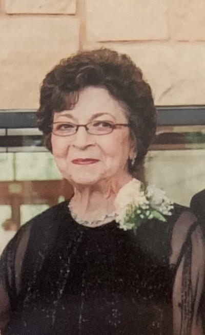 "Bernita ""Bernie"" Ruth Erickson obituary"